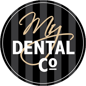 My Dental Co Logo