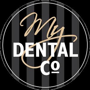 My Dental Co Logo