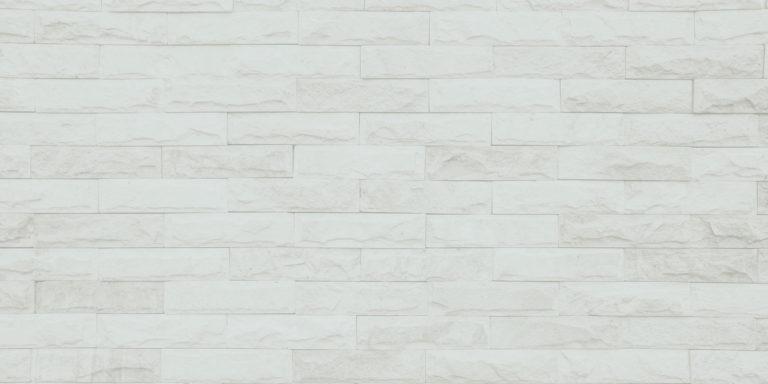 blue brick wall pattern