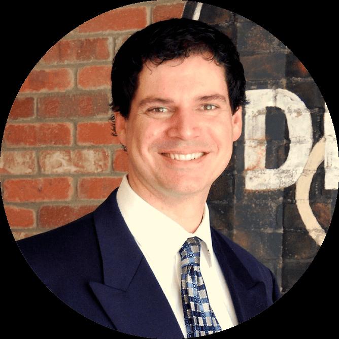 Dr. Doug Olson